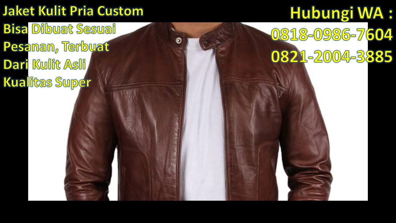 Jaket kulit hitam wanita murah Bandung WA   0821-2004-3885 atau  0822-1813-7048 Informasi Jaket kulit yang dipakai ariel Bandung dan Jaket  kulit warna coklat ... 613dc56bfe